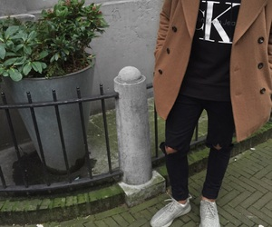 fashion, style, and CK image