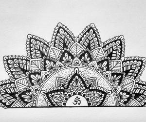 art, artistic, and dibujos image