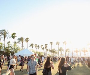 2016, coachella, and festival image