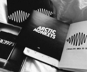 arctic monkeys, music, and the 1975 image