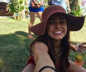 girls, smile, and tumblr image