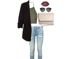 accesories, bag, and basic image