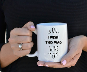 coffee mugs, wines, and etsy image