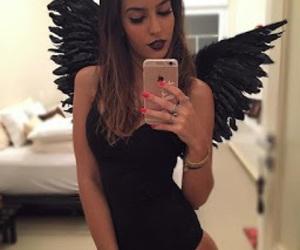 hot ange image