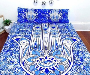 bed linen, bedroom, and inspiring image