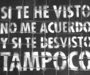 b&w, frase, and quote image