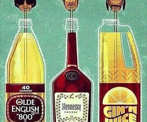 Eazy E and snoop dog image