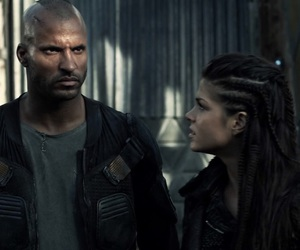 lincoln, ricky whittle, and r image
