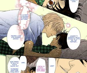 anime, Super Lovers, and boy image