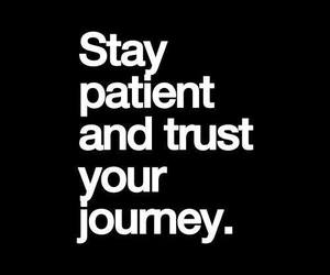 quotes, journey, and life image
