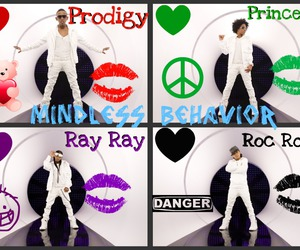 love ray ray and roc image
