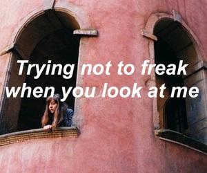 girl and Lyrics image