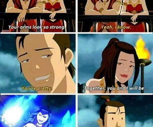 avatar, the last airbender, and azula image