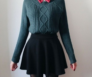 girly, nice, and outfits image