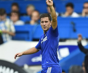 Chelsea FC, Chelsea, and hazard image