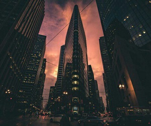 city, beautiful, and photography image