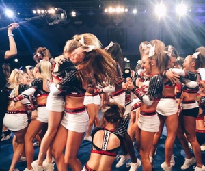 cheer, generals, and world champs image
