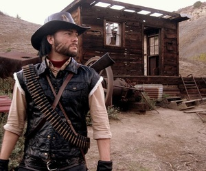 cosplay, red dead redemption, and john marston image