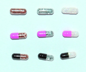 drugs, pills, and glitter image