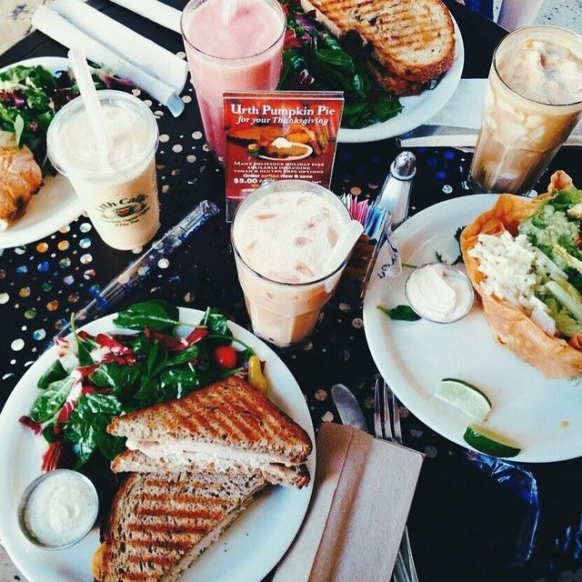 food, lunch, and yummy image