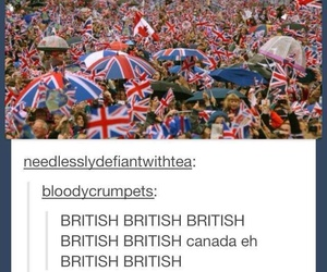 aph, canada, and funny image