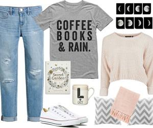 clothing, fashion, and comfort image