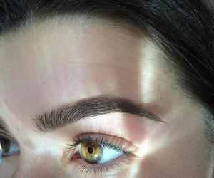 beauty, eyes, and eye image