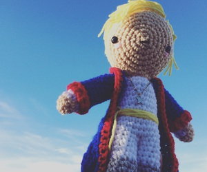 amigurumi, crochet, and dreams image