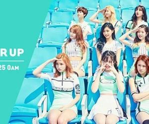 comeback, kpop, and twice image