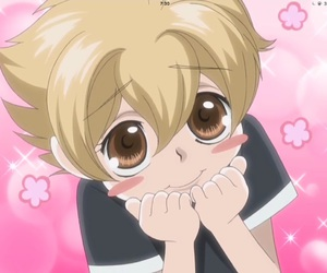 anime, honey, and ouran image