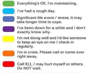 colors, emotions, and mental health image