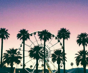 coachella, festival, and Dream image