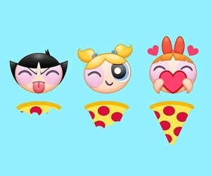 pizza and ppg image