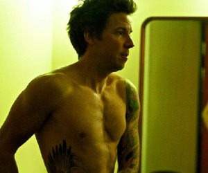 music, tattoo, and pierre bouvier image