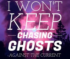 ghost and quote image