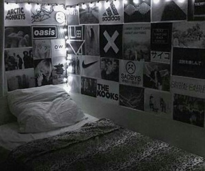 room, tumblr, and grunge image