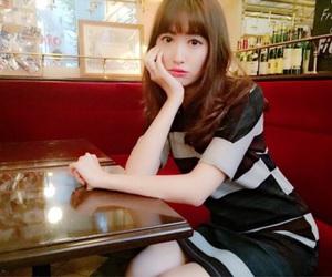 fashion, kawaii, and 小嶋陽菜 image