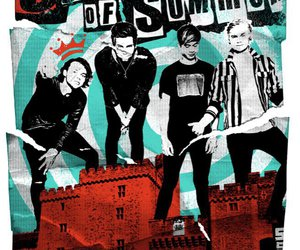 5sos, 5 seconds of summer, and cardiff image
