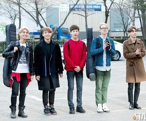 JYP, Sunday, and jyp nation image