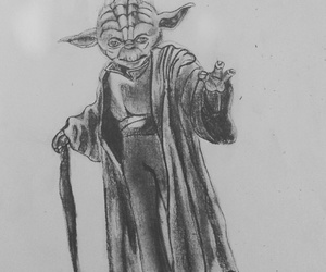 star wars and my draw image