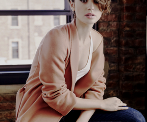 lily collins, actress, and celebrity image