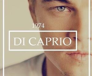 Leonardo, 1974, and leonardo dicaprio image