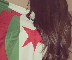 Algeria, girl, and بُنَاتّ image