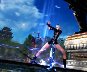 blade and soul, pc game, and bns image