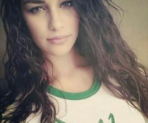 adidas, algerian girl, and rebeux image