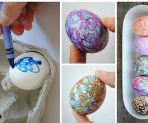diy, easter, and ostern image