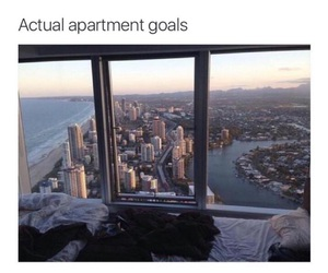 goals, apartment, and beautiful image