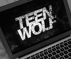 teen wolf, tyler posey, and tw image