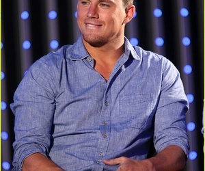 channing tatum, sexy, and magic mike image