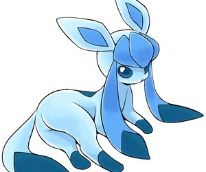 glaceon image